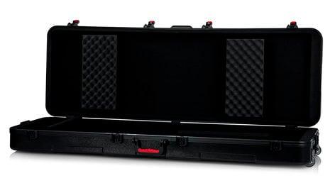 Gator Cases GTSA-KEY88 TSA Series ATA Molded 88-Note Keyboard Case with Wheels GTSA-KEY88
