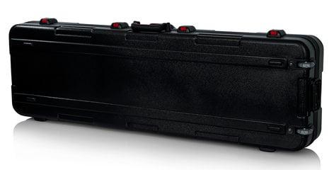Gator Cases GTSA-KEY88SL TSA Series ATA Molded Slim 88-Note Keyboard Case with Wheels GTSA-KEY88SL