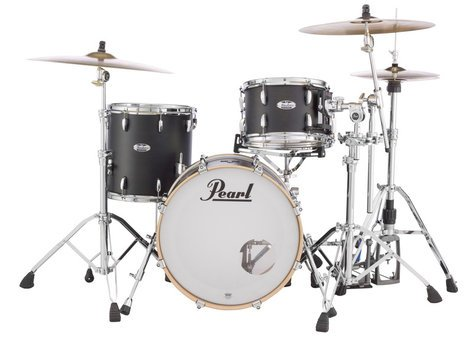 Pearl Drums MCT903XP/C Masters Maple Complete 3-piece Shell Pack MCT903XP/C