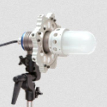 Chimera Lighting 9950OP Triolet with 2-Pin Bulb and Octaplus Speed Ring 9950OP