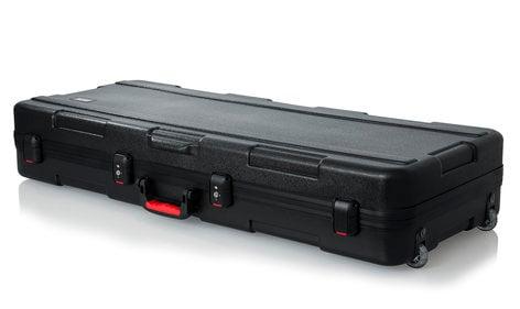 Gator Cases GTSA-LEDBAR4  TSA Series ATA Molded Case for (4) LED Lighting Bars GTSA-LEDBAR4