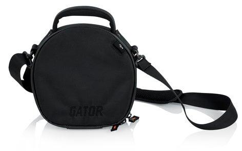 Gator Cases G-CLUB-HEADPHONE G-Club Series Carry Case for DJ Headphones and Accessories G-CLUB-HEADPHONE