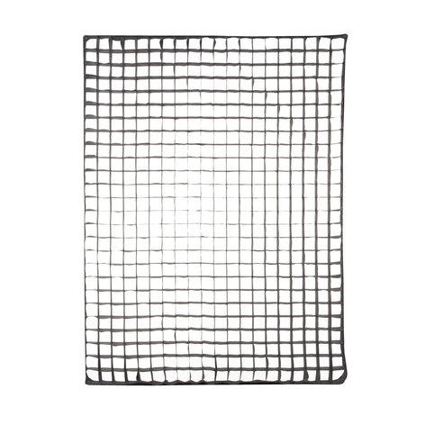 Chimera Lighting 3550 Fabric Grid 40° Small Strip Fabric Grid 3550