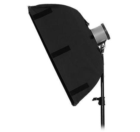 Chimera Lighting Super Pro Plus - Shallow - Small with Silver Interior, Model 1225 1225