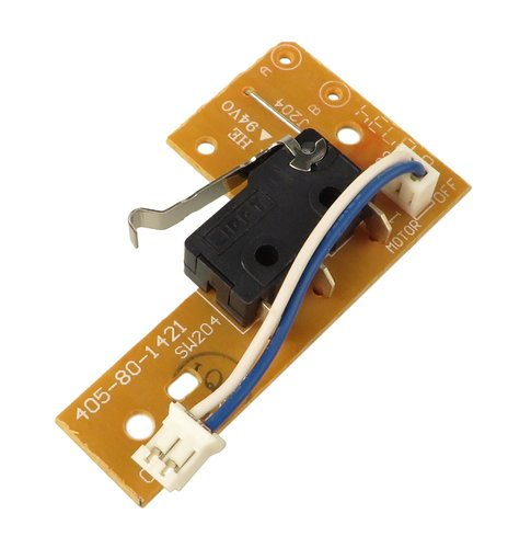 Stanton PCAS00016  Power Switch PCB Assembly for T.92 PCAS00016