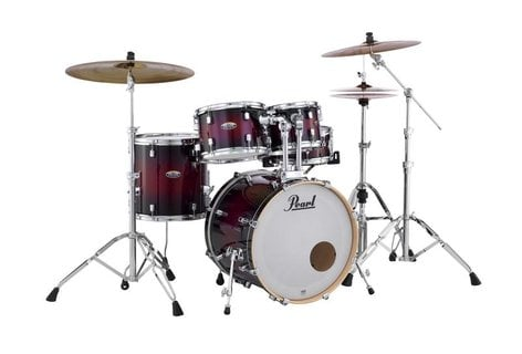 Pearl Drums Decade Maple Series 5-Piece Shell Pack DMP925SP/C