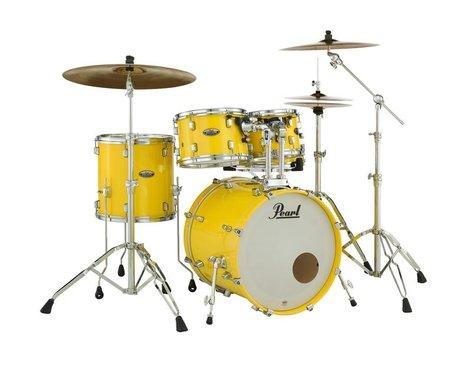 Pearl Drums DMP925SP/C Decade Maple Series 5-Piece Shell Pack DMP925SP/C