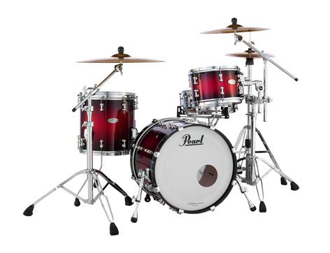 Pearl Drums RFP903XP/C Reference Pure Series 3-Piece Shell Pack RFP903XP/C