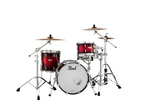 Pearl Drums RFP943XP/C Reference Pure Series 3-Piece Shell Pack RFP943XP/C