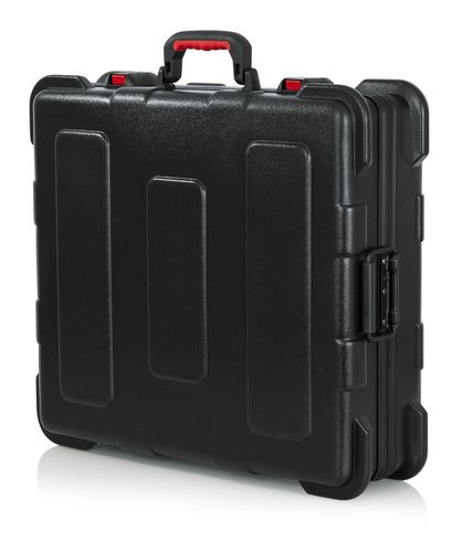 "Gator Cases GTSA-MIX192106 TSA Series ATA Molded Mixer Case,19""x21""x6"" GTSA-MIX192106"