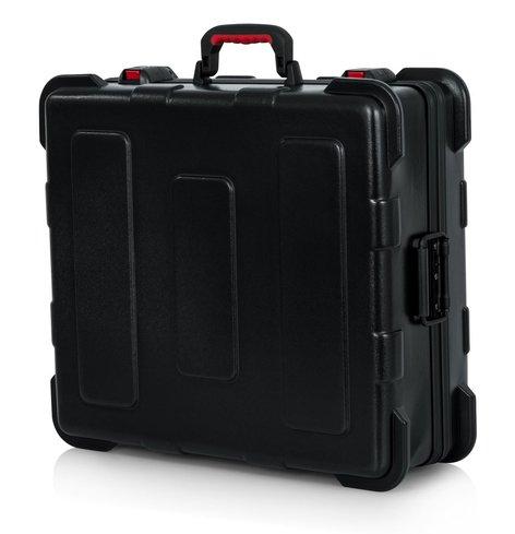 "Gator Cases GTSA-MIX192108 TSA Series ATA Molded Mixer Case,19""x21""x8"" GTSA-MIX192108"