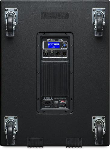 "PreSonus AIR18S 1 x 18"" Active Sound-Reinforcement Subwoofer AIR18S"
