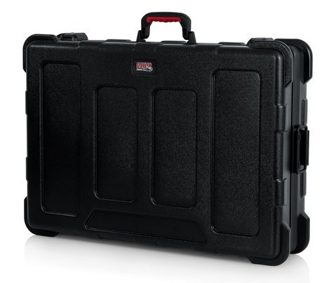"Gator Cases GTSA-MIX203006 TSA Series ATA Molded Mixer Case, 20""x30""x6"" GTSA-MIX203006"