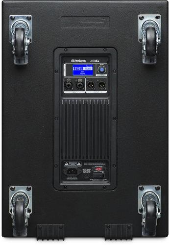 "PreSonus AIR15S 1 x 15"" Active Sound-Reinforcement Subwoofer AIR15S"
