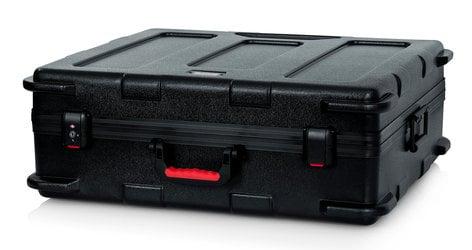 "Gator Cases GTSA-MIX222508 TSA Series ATA Molded Mixer Case, 22""x25""x8"" GTSA-MIX222508"