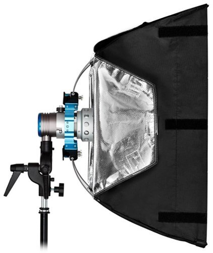 Chimera Lighting Video Pro Plus Extra Small Lightbank with 3 Screens, Model 8115 8115