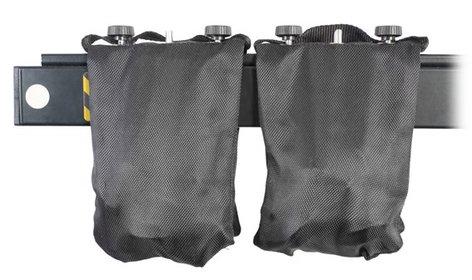 Chimera Lighting 3819  Empty Counterweight Bag 3819
