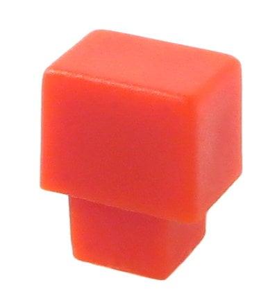Soundcraft KB2381  Red 48v Button for GB4 KB2381