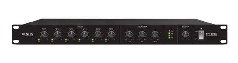 Denon DN-306X 6-Channel Mixer DN-306X