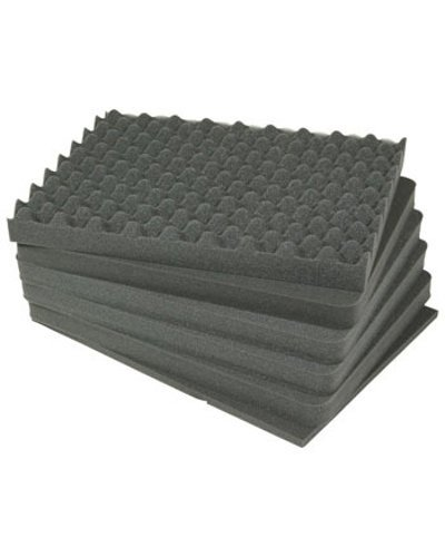 SKB Cases 5FC-1914N-8  Replacement Cubed Foam for 3i-1914N-8B-C 5FC-1914N-8