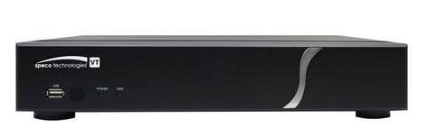 Speco Technologies D8VT 1 TB, 8 Channel DVR D8VT1TB