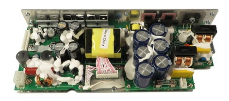 Mackie 2042348-00 Amp/Power Supply PCB Assembly for Thump12 and Thump15 2042348-00