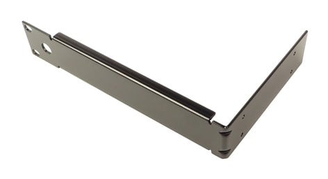 Shure 53A22141  Long Bracket Rack Mount for QLXD4 53A22141