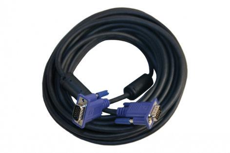 InFocus SP-VGA-2M  2M (6ft), Male-Male VGA Cable SP-VGA-2M