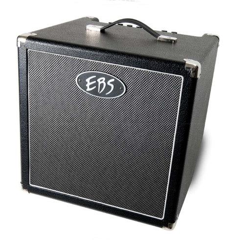 "EBS EBS Session 120 Bass Combo Amp 1x12""+2"" 120W EBS-S120"