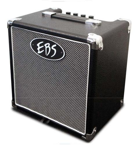 "EBS EBS-S30 EBS Session 30 Bass Combo Amp 1x8"" 30W EBS-S30"