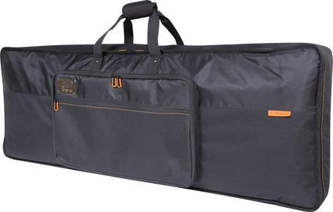 Roland CB-B88  Black Series 88-Note Keyboard Bag with Shoulder Straps CB-B88