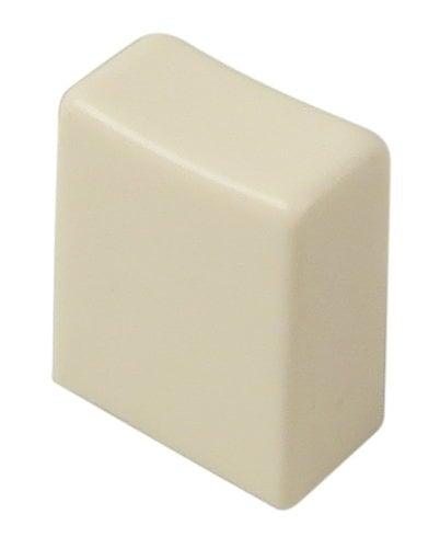 Allen & Heath AJ7180  White Mute Button for ZED12X AJ7180