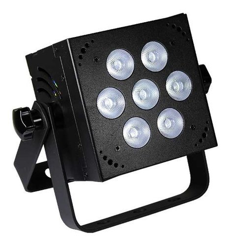 Blizzard Lighting HotBox RGBW Quad Color LED Fixture HOTBOX-RGBW