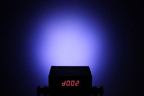 Blizzard HOTBOX-RGBA HotBox RGBA Quad Color LED Fixture HOTBOX-RGBA