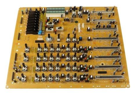 Yamaha WF532900  STMAS PCB Assembly for EMX5014C WF532900