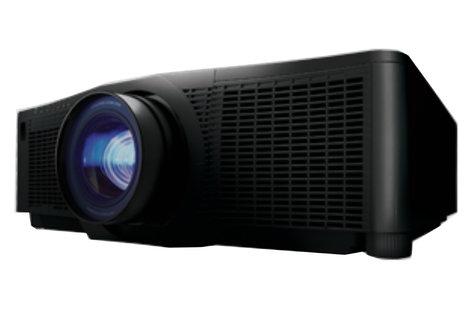 Christie Digital DHD1052-Q Q Series 1DLP® Projector 121-038102-01