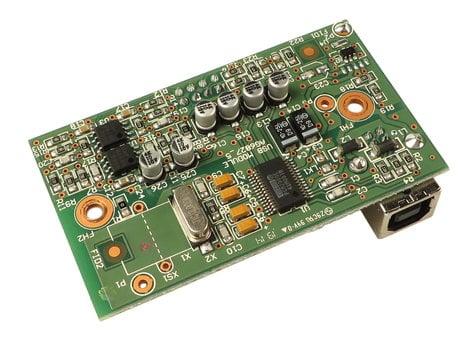 Allen & Heath 003-664X  USB PCB for ZED Series 003-664X