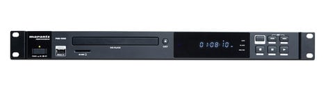 Marantz Professional PMD-500D DVD Player PMD-500D