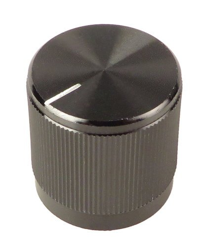 Ampeg 45-231-53 Black Rotary Gain Knob for SVT-2 Pro 45-231-53