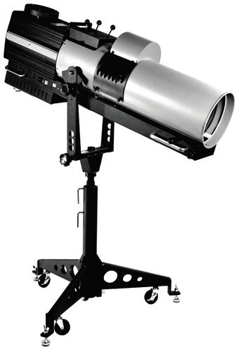 Lycian Stage Lighting 1275/UT 1200W Super Star 1.2 Follow Spot with Univeral Tray 1275/UT