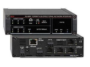 Radio Design Labs RU-BNF  Format-A Bi-Directional Network Interface  RU-BNF