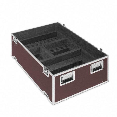 Sennheiser ADN-W CASE CENTRAL Transport Case for ADN-W Conference System ADN-WCASECENTRAL