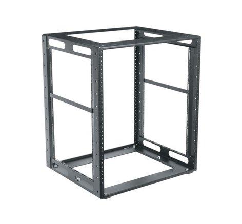 "Middle Atlantic Products CFR-15-18 15RU, 18"" Deep CFR Series Cabinet Frame Rack CFR-15-18"
