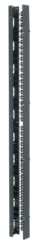 Middle Atlantic Products SNE-42DUCT-4X6  42RU SNE Series Vertical Cable Management Duct SNE-42DUCT-4X6