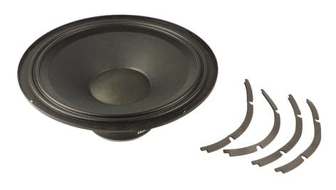 "Gallien-Krueger 082-0520-A 15"" 4 Ohm 200W for MB115 082-0520-A"
