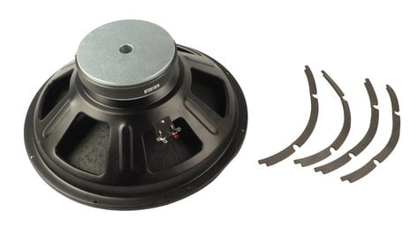 """Gallien-Krueger 082-0520-A 15"""" 4 Ohm 200W for MB115 082-0520-A"""