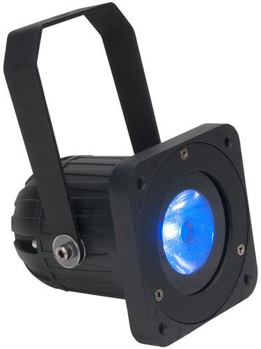 Elation Pro Lighting ELAR Q1 18W RGBW IP65 LED PAR Type Fixture ELAR-Q1
