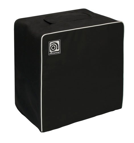 Ampeg Portaflex Cover Padded Cover for PF-115HE and PF-210HE Bass Amps PF-115/PF-210HE-C