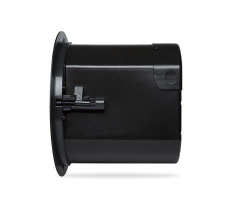"""QSC AD-C6T 6"""" Ceiling speaker, Black, Sold In Pairs AD-C6T-BK"""