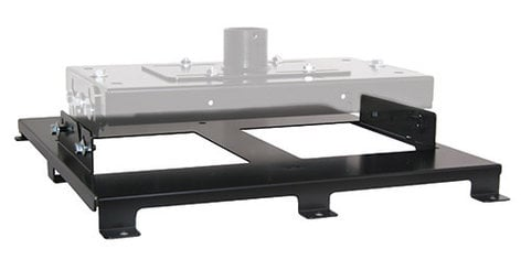 Chief Manufacturing HB74P  VCM Interface Bracket for Barco projectiondesign Projectors HB74P